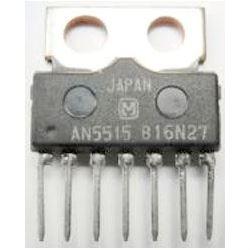 AN5515 - vertikál pro TV