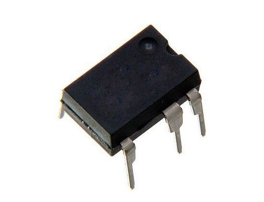 TNY268PN výkonový obvod imp.zdroje 16/23W DIP8B TinySwitch-II Family