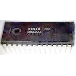 MDA4555 - procesor PAL/SECAM/NTSC, DIP28