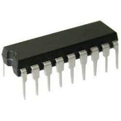 TDA3724 - IO pro VHS PAL/SECAM, DIL18