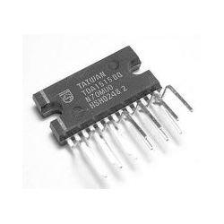 TDA1515BQ nf zesilovač 2x12W můstek