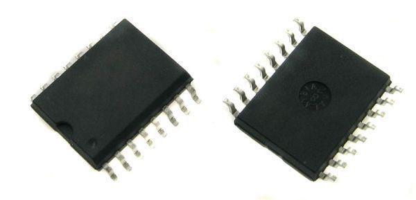 IR2110S MOSFET motor driver 500V SMD SOP16W