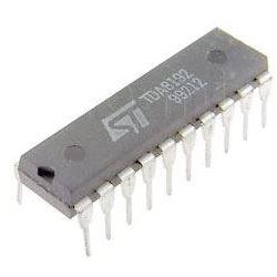 TDA8192-AM/FM MF zesilovač, DIL20