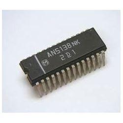 AN5138NK - videozesilovač, PLL detektor, DIP28