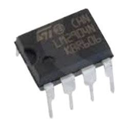 LM2904N - 2x OZ bipolární, DIL8