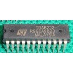 TDA8222 - audio a video switch
