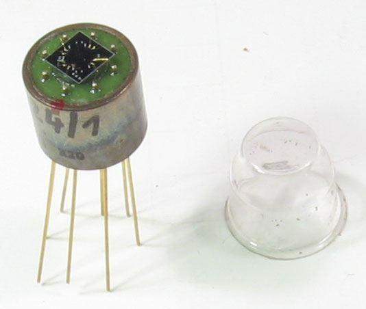 TM510 - piezorezistivní snímač tlaku 0-100kPa