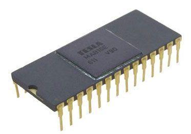 MAB16F -analogový multiplex  DIP28