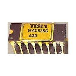 MAC625C -programovatelný měřící zesilovač, DIP16