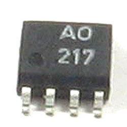 MAB580V - referenční zdroj 2,5V SMD /~MAB580S/