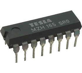 MZH165S - 4x převodník DTL / TTL