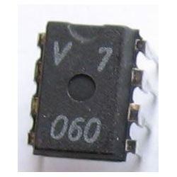 B060D /TL060/  OZ J-FET,DIP8