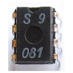 B081D /TL081/  OZ J-FET,DIP8