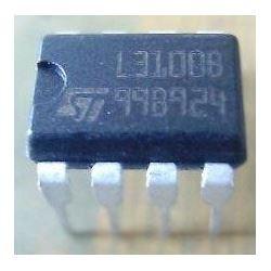 L3100B - napěťová a proudová ochrana telefonní linky, DIL8