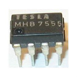 MHB7555, časovač, DIL8