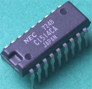 uPC1514 - pro TV