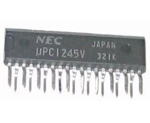 uPC1245V - NEC