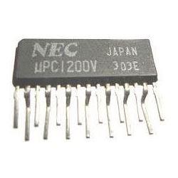 uPC1200V - NEC