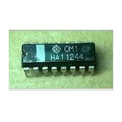 HA11401 - videozesilovač, DIL16