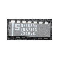 NE5539 OZ nízkošumový     DIL8