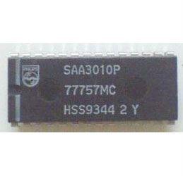 SAA3010P, vysílač D.O., DIP28