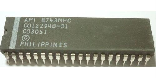 C021698-01 AMI, pro Atari 800XL