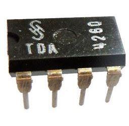 TDA4260 - AFCIC, DIP8