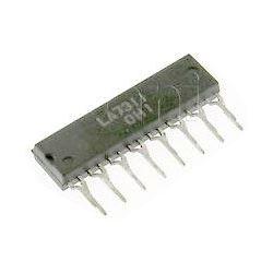 LA7311 - PAL/SECAM diskriminátor S-VHS, SIP16