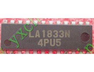 LA1833N - obvod pro FM přijímače DIP24S