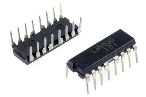 LA6530 - 2-channel BTL