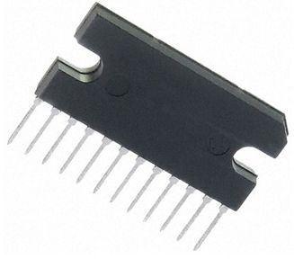 BA3950A - pro CD přehrávače, SILP12