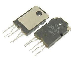 STR40090-impulsní zdroj pro TV (115V/1A/27W)