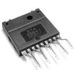 STRS5941-regulátor napětí pro TV