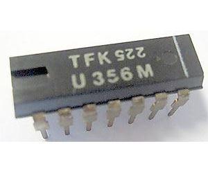 U356M - DIP14