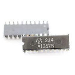 A1357N - videozesilovač, DIP22 /LA1357N/