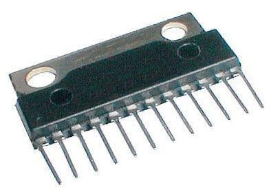 KA8304 - řízení motoru, SIP-12