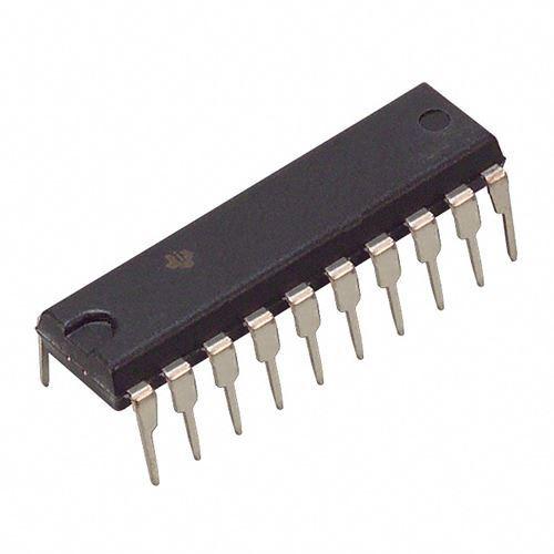 TDA7250 nf budič pro stereo zesilovač DIL20