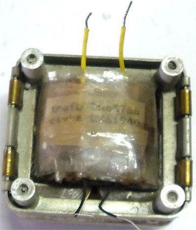 Trafo C QN65766 230V- 22V 1A
