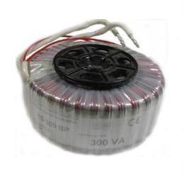 Trafo toroid 230V/12V 200VA TS200BP průměr 112x50