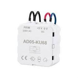Vestavný spínaný zdroj 5V ADO5-KU68 Elektrobock
