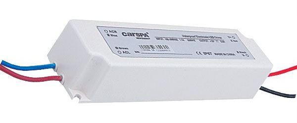 Zdroj-LED driver 12V/DC/60W LPV60E-12