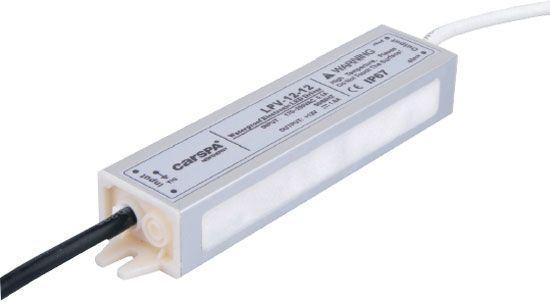 Zdroj - LED driver 12VDC/12W CARSPA LPV12-12