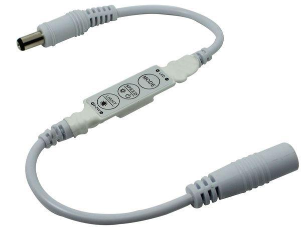 Ovládač LED pásků 12V/6A