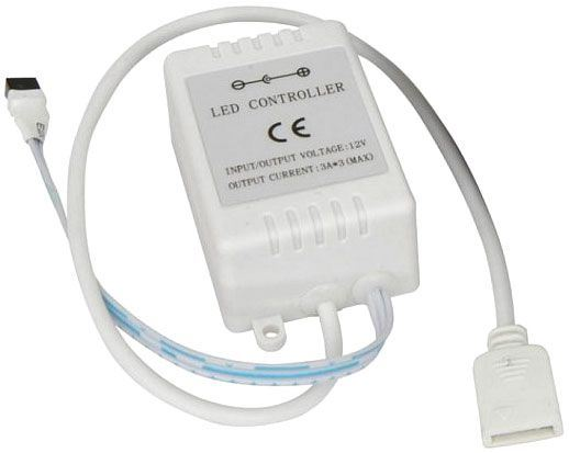 Ovládač LED 12V/3x2A pro RGB žárovky a pásky, IR D.O. 44 tlačítek