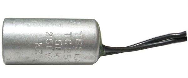 Odrušovací filtr TC251 50n/250V