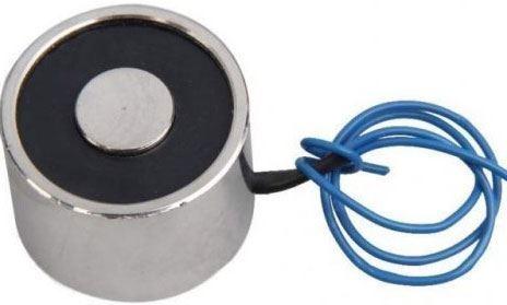 Elektromagnet P20/15 12VDC, 3kg