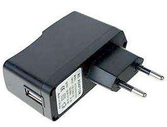 Napáječ, síťový adaptér USB 5V/2A spínaný