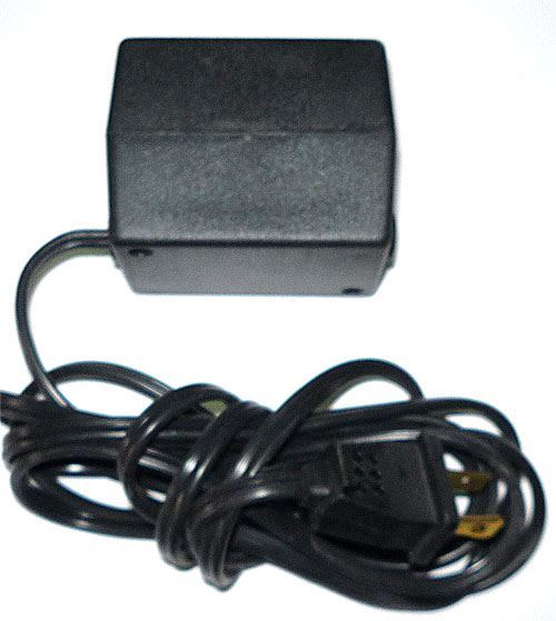 Napáječ 115V~/2x15V 1VA s transformátorem, krabička KPZ1