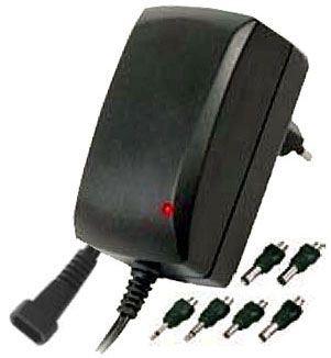 Napáječ, síťový adaptér MW3G15GS 9-24V/1,5-1A spínaný
