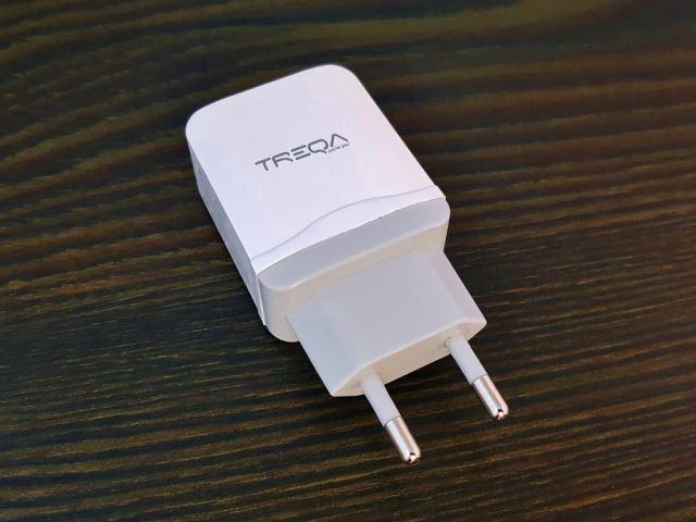 Napáječ, síťový adaptér USB 5V / 3,6A